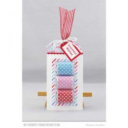My Favorite Things Sweet Stack Paper Pack