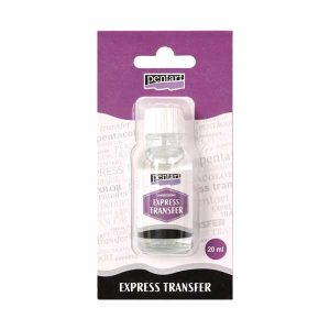 Pentart Express Transfer Solution