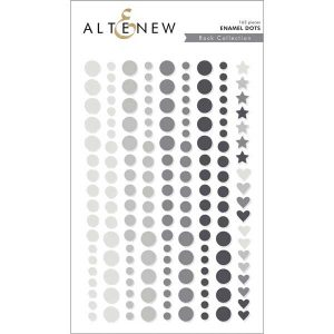 Altenew Rock Collection Enamel Dots