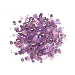 28 Lilac Lane Lilac Sequin Mix