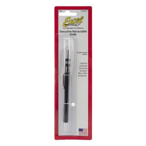 Excel Executive Retractable Knife