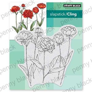 Penny Black Unfolding Stamp Set