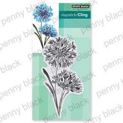 Penny Black Together Stamp