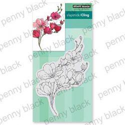 Penny Black Harmony Stamp