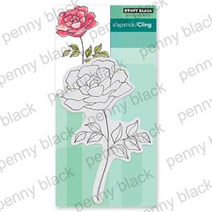 Penny Black Timeless Stamp