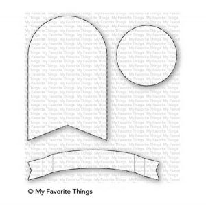 My Favorite Things Tag Builder Blueprints 7 Die-namics