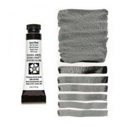 Daniel Smith 5ml Extra Fine Watercolor – Lunar Black