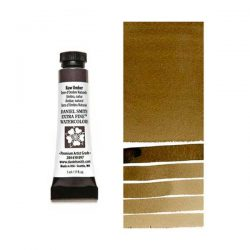 Daniel Smith 5ml Extra Fine Watercolor – Raw Umber