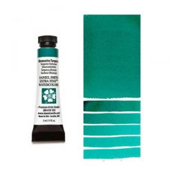 Daniel Smith 5ml Extra Fine Watercolor – Ultramarine Turquoise