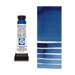 Daniel Smith 5ml Extra Fine Watercolor – Phthalo Blue (RS)