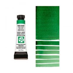 Daniel Smith 5ml Extra Fine Watercolor – Jadeite Geniune