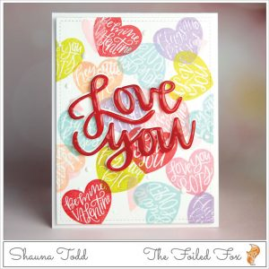 Neat & Tangled Love You Dies class=