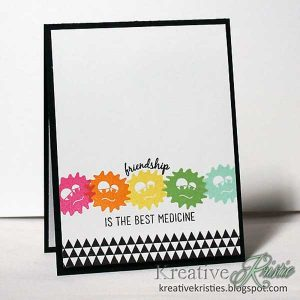 Whimsy Stamps Basic Backgrounds & Borders 2 Stamp Set class=
