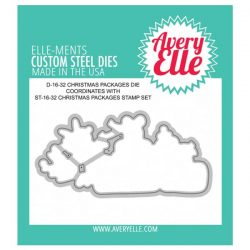Avery Elle Christmas Packages Elle-ments