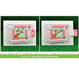 Lawn Fawn Magic Picture Changer Lawn Cuts class=