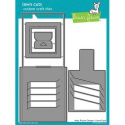 Lawn Fawn Magic Picture Changer Lawn Cuts