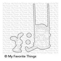 My Favorite Things Sweet Friends Die-namics