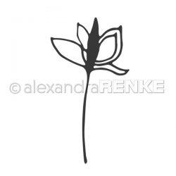 Alexandra Renke Magic Flower 2
