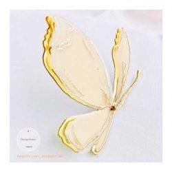 Alexandra Renke Magic Butterfly