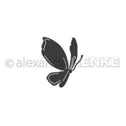 Alexandra Renke Magical Butterfly
