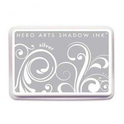 Hero Arts Silver Shadow Ink Pad