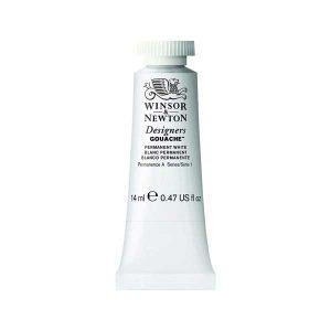 Winsor & Newton Permanent White Gouache