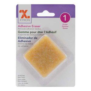 Xyron Adhesive Eraser