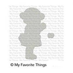 My Favorite Things Pure Innocence Bundles of Love Die-namics