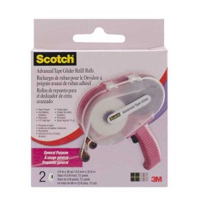 Scotch Advanced Tape Glider General Purpose Refills class=