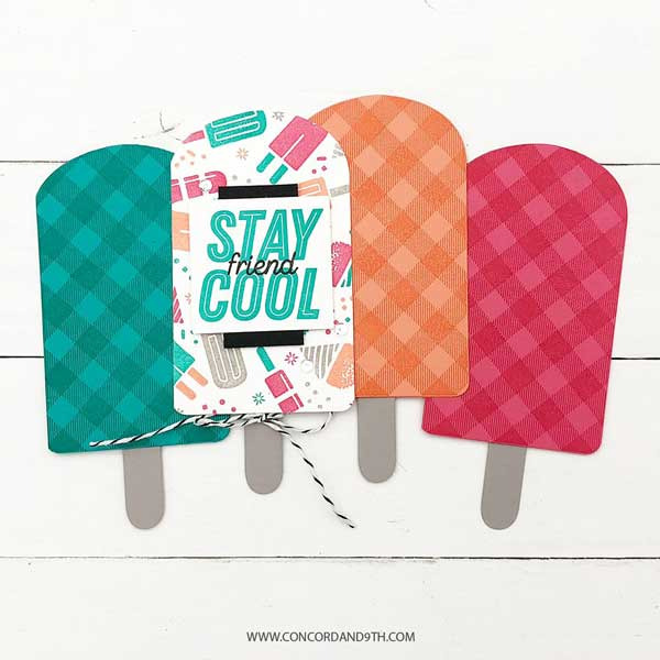 Concord & 9th Cool Treats Turnabout에 대한 이미지 검색결과