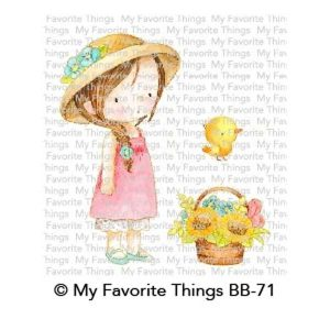My Favorite Things BB Bring Out the Sunshine Stamp Set class=