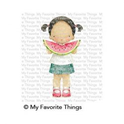 My Favorite Things PI Sweet Summertime Stamp Set