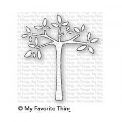 My Favorite Things Branch Out Die-namics