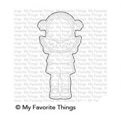 My Favorite Things PI Sweet Summertime Die-namics