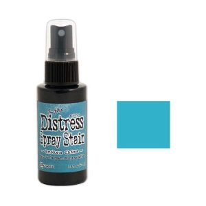 Tim Holtz Distress Spray Stain – Broken China