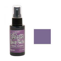 Tim Holtz Distress Spray Stain – Dusty Concord