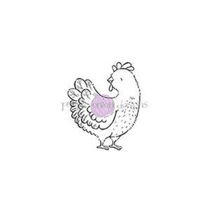 Purple Onion Designs Eloise Stamp