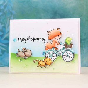 Purple Onion Designs Free Spirits Stamp class=