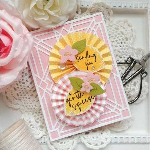 Ink To Paper Tag Creations: Lemon Stamp Set class=