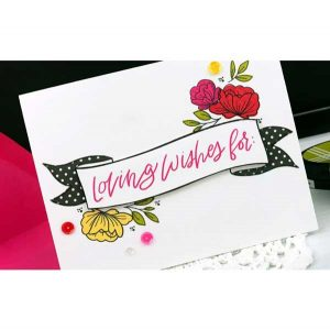 Ink To Paper Pleasing Envelopes: Special Delivery Stamp Set class=