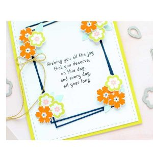 Ink To Paper Inside Greetings: Endearing Birthday Mini Stamp Set class=