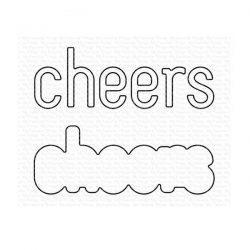 My Favorite Things Simply Cheers Die-namics