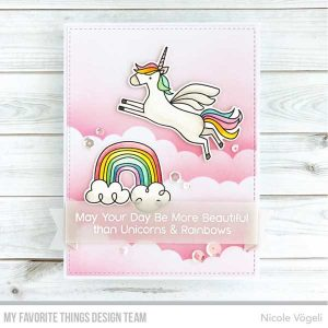My Favorite Things Fairy-Tale Friends Stamp Set class=