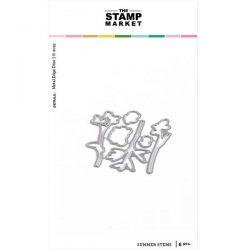 The Stamp Market Summer Stems Dies