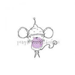 Purple Onion Designs Holly Stamp