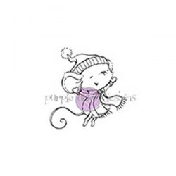 Purple Onion Designs Maggie Stamp