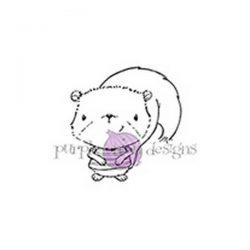 Purple Onion Designs Sammy Stamp