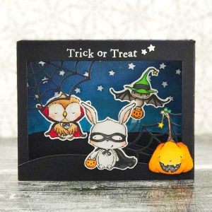 Purple Onion Designs Spook Stamp class=