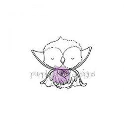 Purple Onion Designs Spook Stamp