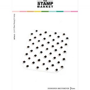 The Stamp Market Diamonds Are Forever Stamp